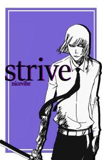Strive • Bleach cover