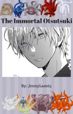 The Immortal Otsutsuki by jennylam65
