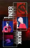 {book 1} Tinder [jikook] cover