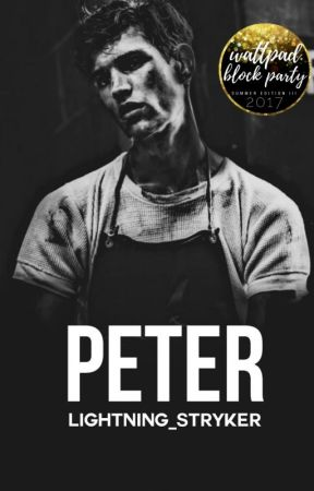 Peter ✶ [Lost Boy Series #1] by Lightning_Stryker