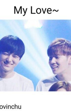 My Love~ MyungKyu Story (slow updates) by jj_llxma