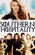 Southern Hospitality ❦ Hart Of Dixie by Imanstar52
