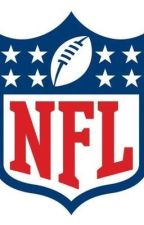 NFL One Shots/Imagines by spencerpeters5