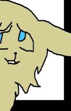 Not-a-Llama Drama by SleepyBeanpole