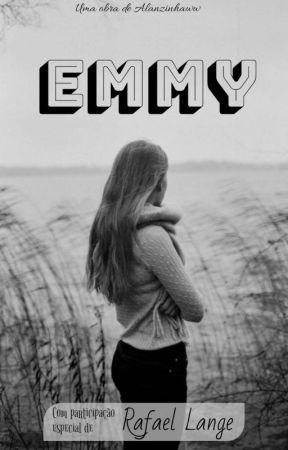 Emmy-R.L by Alanzinhaww