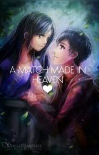 Aarmau, a match made in heaven(HIGH SCHOOL EDITION)~UNDER CONSTRUCTION~ cover