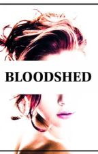 Bloodshed  ||  Shadowhunters by AZT_MAR