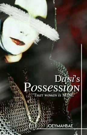Dani's Possession |Dani Filth X Reader| by JoeyMahBae