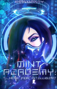 Mint Academy: The school for intelligent cover