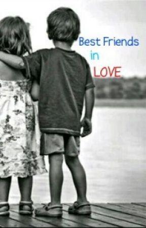 Best Friends in love by Didina8
