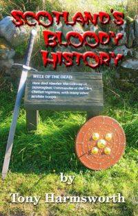 Scotland's Bloody History cover