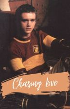 Chasing Love by Eliza_wood