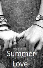 Summer Love by _Casie_