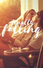 Finally Falling by Midnight_writes_