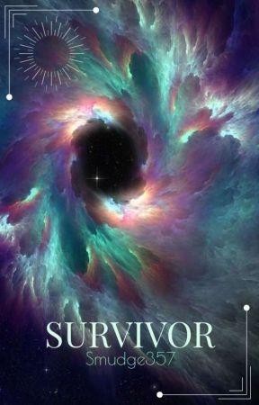Survivor: A Star Wars Story by Smudge357