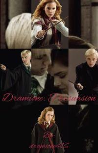 Dramione: Persuasion (Book 1) cover