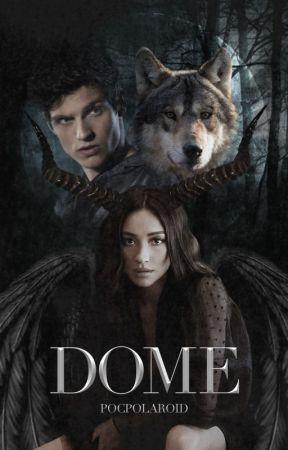 Dome → Isaac Lahey by pocpolaroid