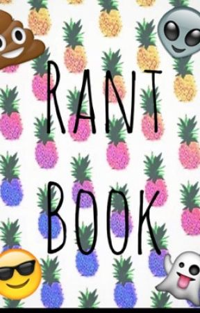 Rant book by bekahama