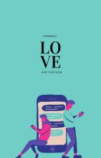 Love And Sarcasm ✓ by Adorabelle_