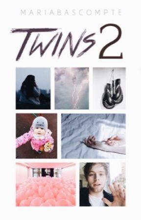 Twins 2 » Luke Hemmings [cancelada; con final] by mangolinooo