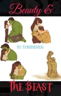 Beauty and The Beast ((Bruce Banner/Hulk love))  cover