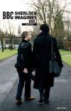 BBC Sherlock Imagines (Book 2) cover
