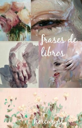 Frases de Libros by stylestonem