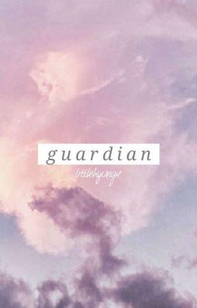 guardian by littlehyungie