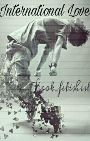 International Love by book_fetishist