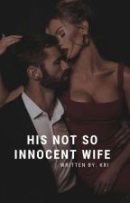 Married To Mr. Criminal |COMPLETED| √ by Autumn-touched