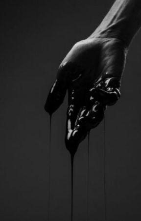The Black Blood by KazMiller