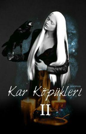 Kar Köpükleri II by Zencefilos