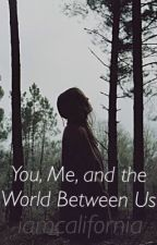 You, Me, and the World Between Us (Dragon Quest) by iamcalifornia