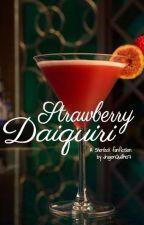 Strawberry Daiquiri by dragonQuill907
