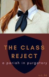 The Class Reject: A Pariah in Purgatory (Book II) cover