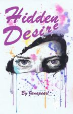 Hidden Desire (Series#7) by Janapearl_