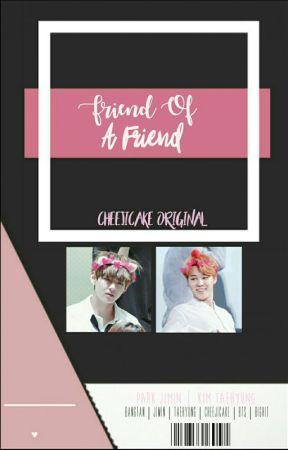 Friend Of A Friend | pjm•kth by cheejicake