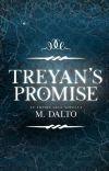 Treyan's Promise | The Empire Saga #1.2 (Excerpt) cover