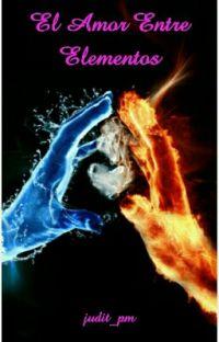 El Amor Entre Elementos cover