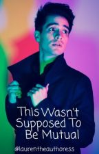 This Wasn't Supposed To Be Mutual (Brendon Urie fanfic) by laurentheauthoress