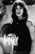 fragile ↠ peter parker (1)  by wonderwandas