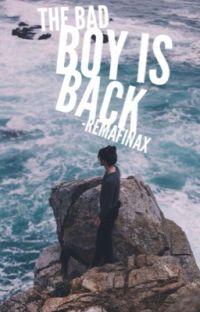 The Bad Boy is Back! cover