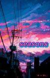 seasons m.h.+g.d. cover