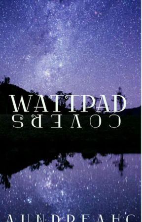 Wattpad covers by AundreahC