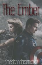 The Ember (A Captain America Fanfic) by americandreamxoxo