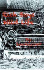 Rich Boys, Wild Life by Sanchez140