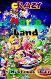 Crazy Mario Land cover