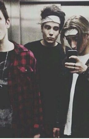 The Accident (A Chase Atlantic Fanfic) by cocomultistandom