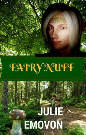 Fairy Nuff by JulieEmovon