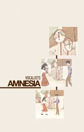 Amnesia | Jeon Jungkook by vocalists